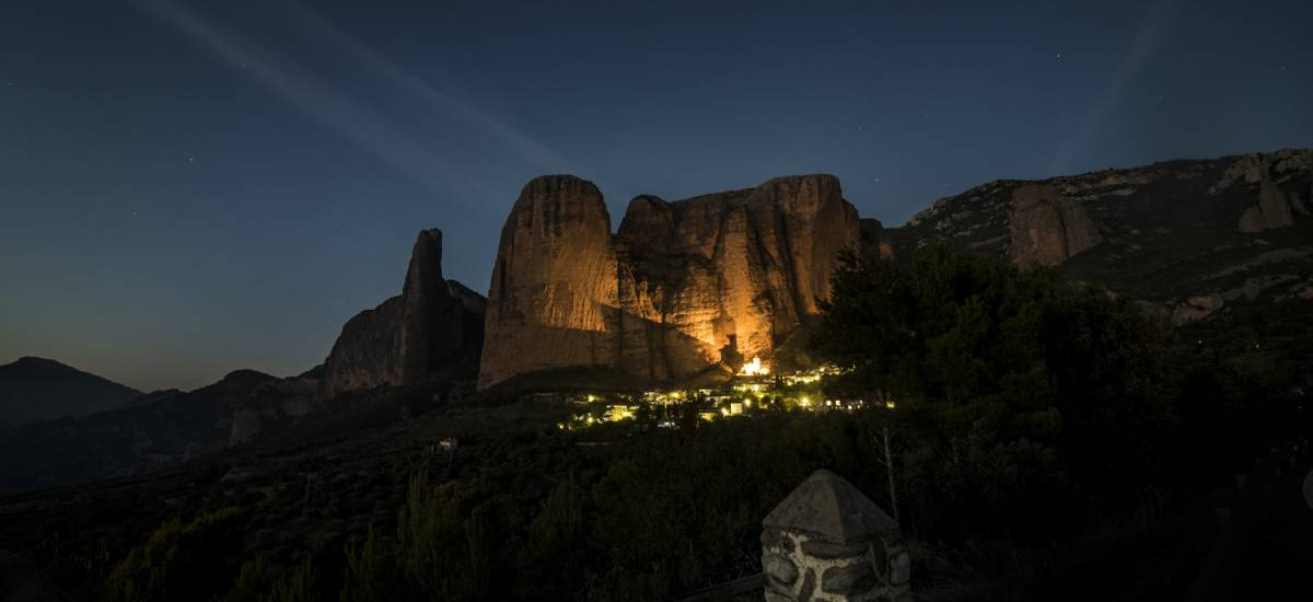 """Experiencia """"Descubre los Pirineos: Senderismo y Trekking"""""""