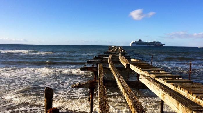 Experiencia Estrecho de Magallanes