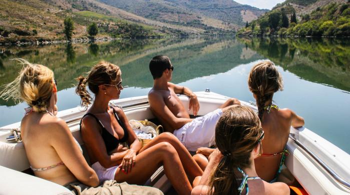 """Douro"" Experience"
