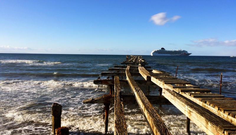 """Experiencia """"Estrecho de Magallanes"""""""