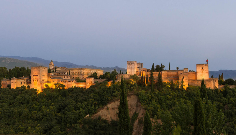 Andalusia Treasures Experience Rusticae