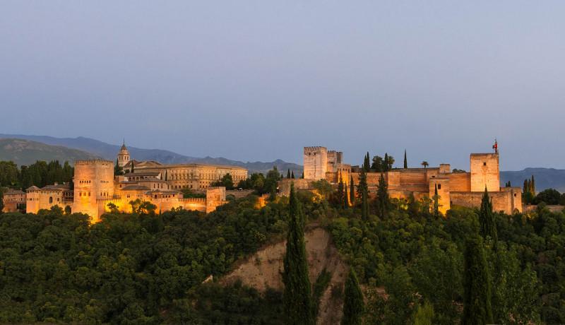 Experiencia Tesoros de Andalucía