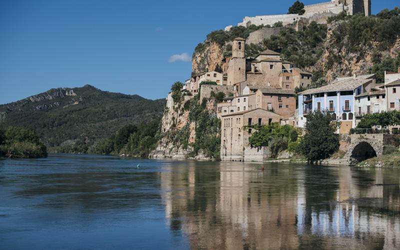 "Experiencia ""Batalla del Ebro"""