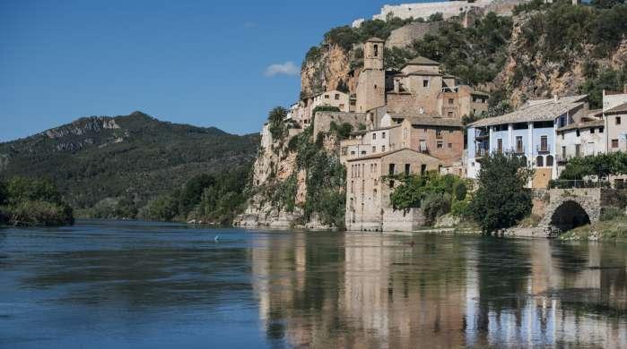Battle of the Ebro