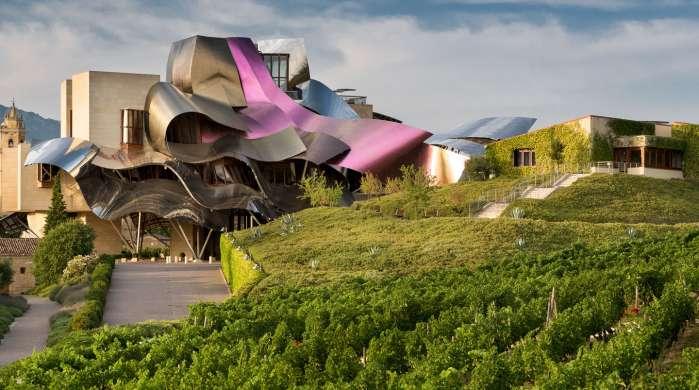 Rioja Gourmet Experience
