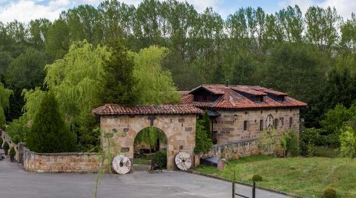 Cantabria Rupestre - Romanesque