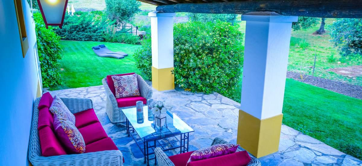 Rusticae Alentejo Portugal charming Hotel Herdade Agua D'Alte