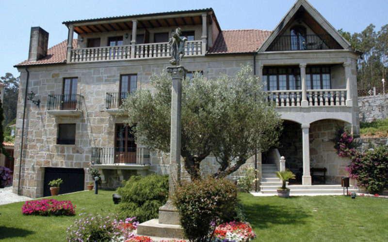 A Casa Antiga do Monte