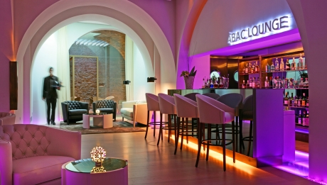 Rusticae Barcelona Hotel con encanto Bar