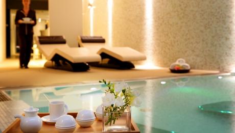 Rusticae Barcelona Hotel con encanto Spa