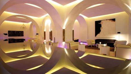 Rusticae Barcelona Hotel con encanto Zona común
