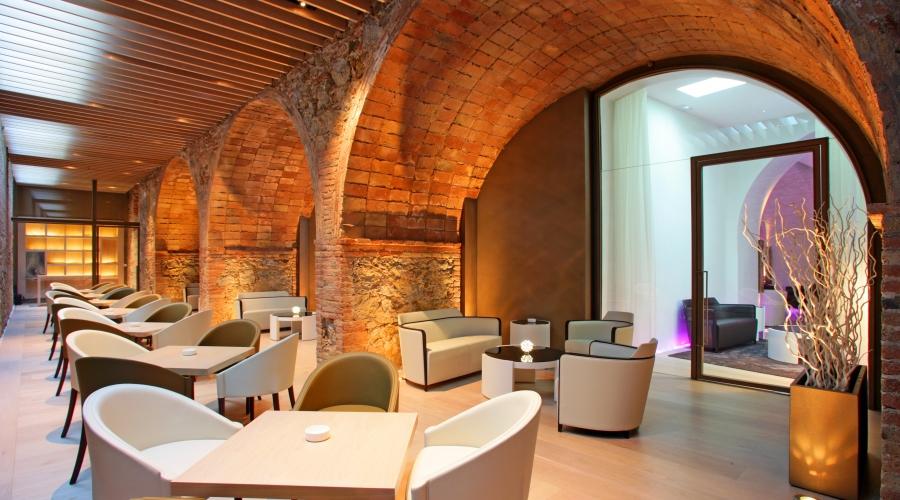 Hotel abac restaurant hoteles con encanto en barcelona for Hoteles con encanto bcn