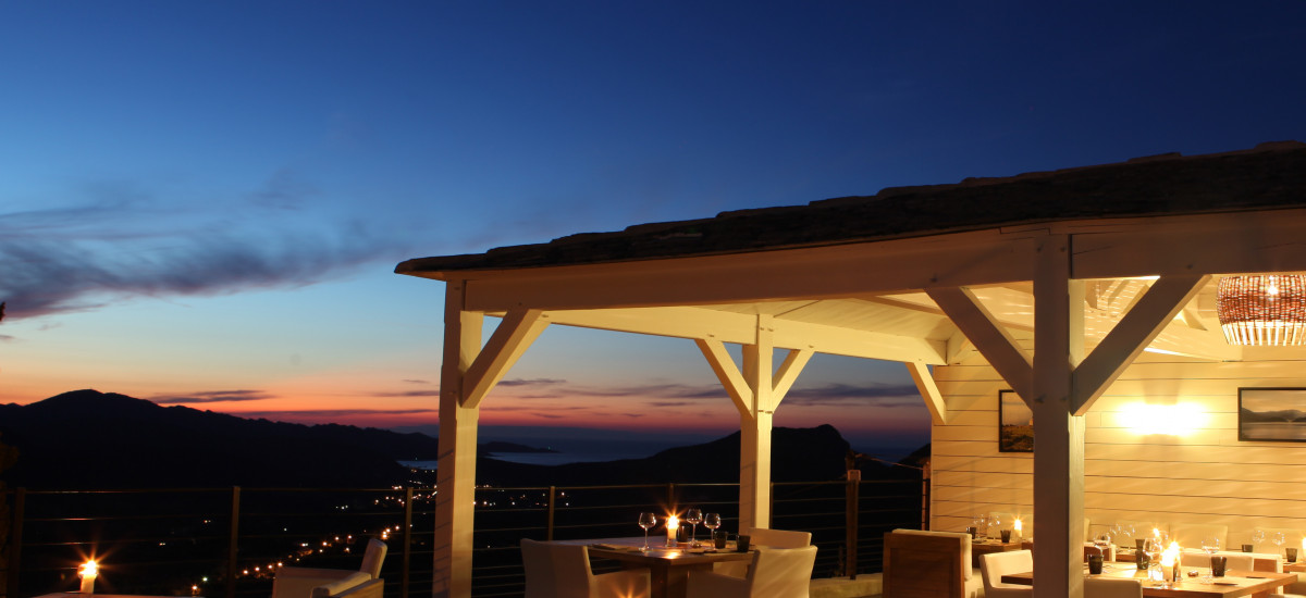 Aethos Corsica