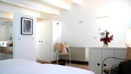 Rusticae Menorca Hotel con encanto Habitación