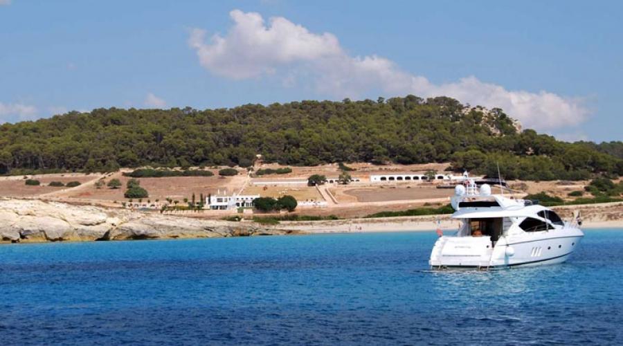 Rusticae Menorca Hotel con encanto Alrededores