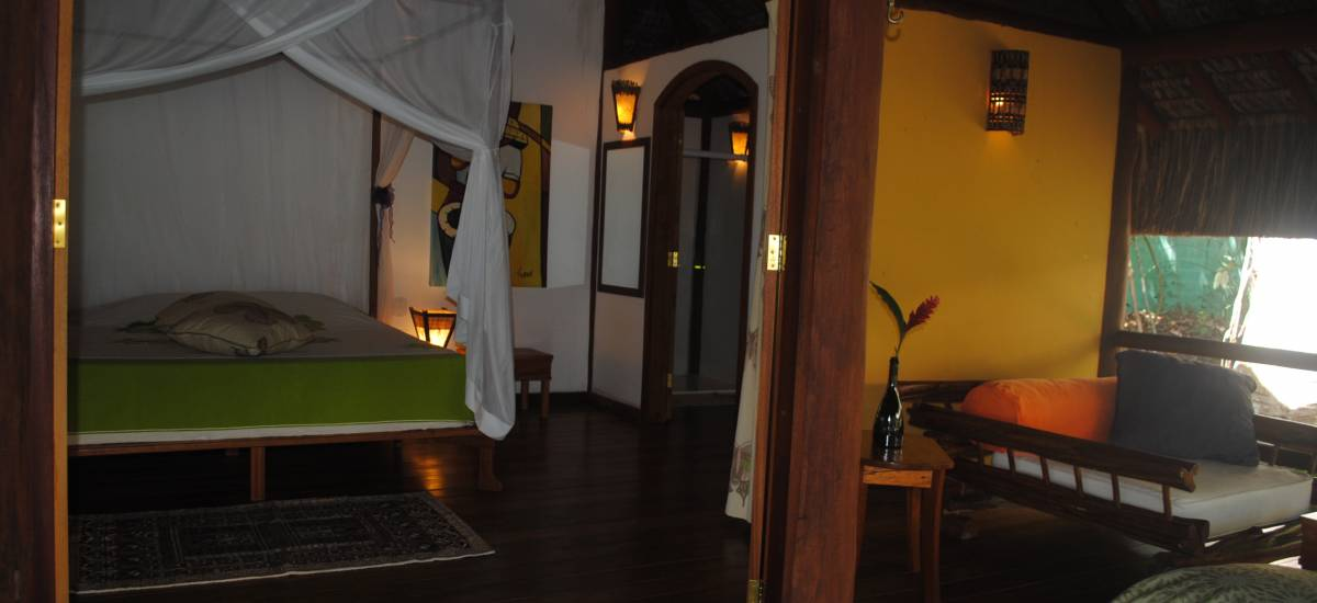 Hotel Boutique Alfazendinha das Jaqueiras