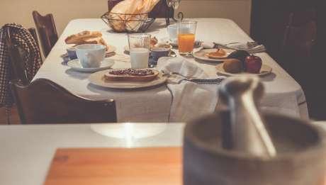 Rusticae Tarragona Hotel Bofranch con encanto Comedor