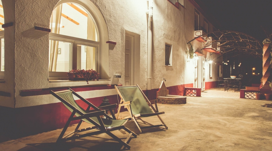 Rusticae Tarragona Hotel Bofranch con encanto Exterior