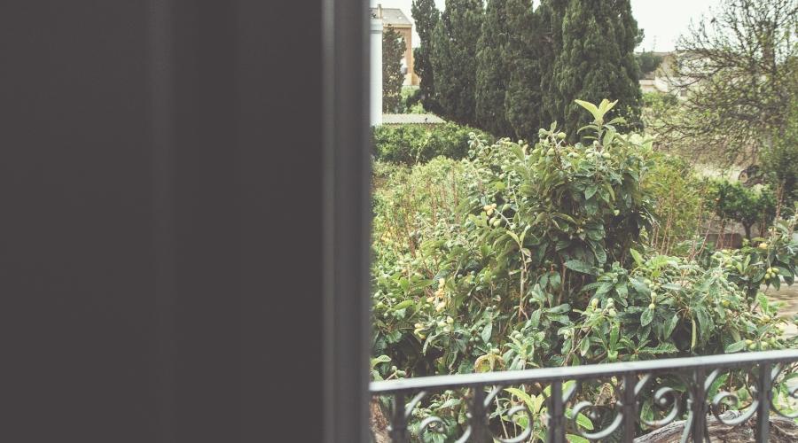 Rusticae Tarragona Hotel Bofranch con encanto terraza