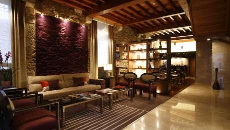 Altaïr Hotel, hotel Altair Entrada