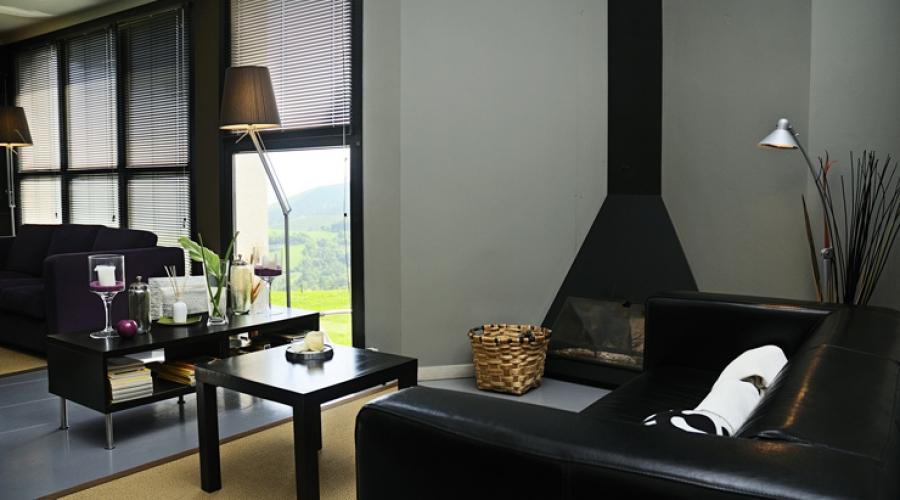 Hotel amada carlota hoteles con encanto en asturias for Habitaciones especiales