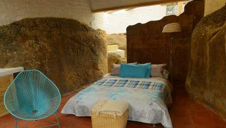 Apartamento Entre Piedras - Residencias Artísticas El Hayuelo