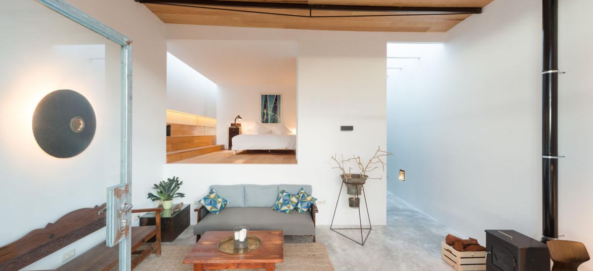 Rusticae Lanzarote Hotel con encanto Habitación