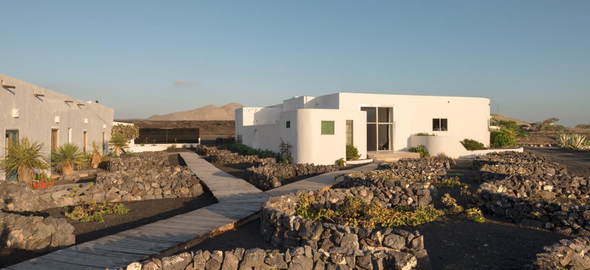 Rusticae Lanzarote Hotel con encanto Exterior