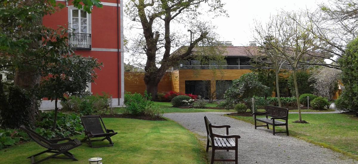 Rusticae Asturias Apartamentos Casona de la Paca rural exterior