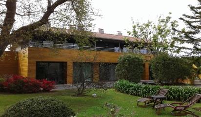 Apartamentos Casona de la Paca