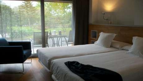 Rusticae Asturias Apartamentos Casona de Paca rural Habitación