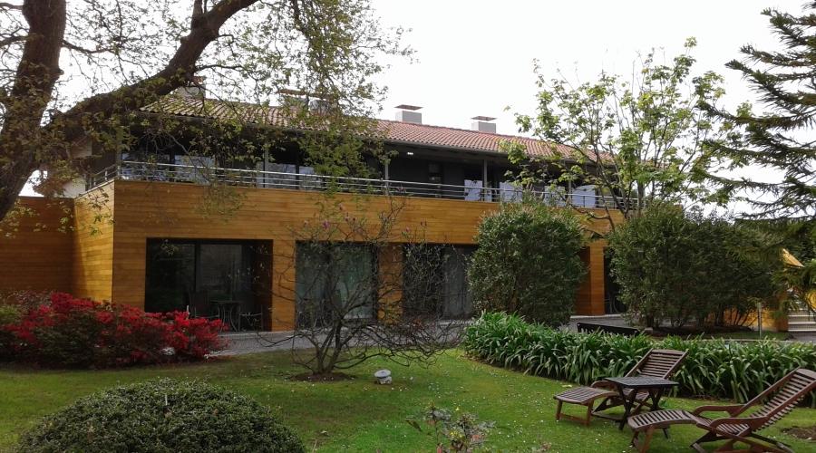 Apartamentos Rusticae con encanto Casona de la Paca exterior