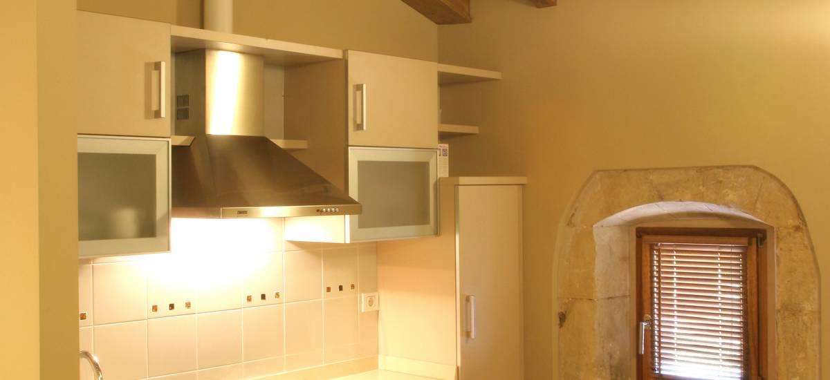 Apartamentos Casona del Agua
