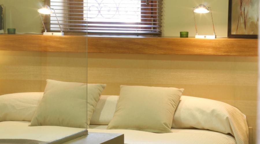 Rusticae Cantabria Apartamentos Casona del Agua rural habitación