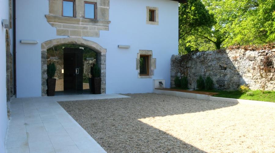 Rusticae Cantabria Apartamentos Casona del Agua rural