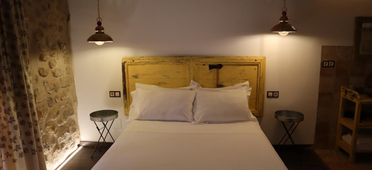 Apartamentos El Racó de Vall de Roures