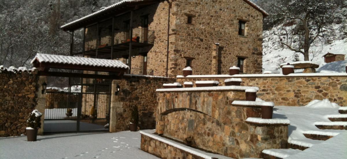 Apartamentos La Casassa de Ribes