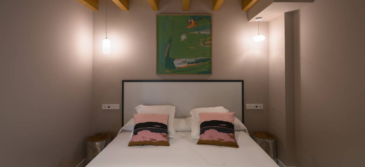 Apartamentos La Santilar