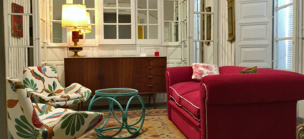 Apartamentos La Tierra Roja