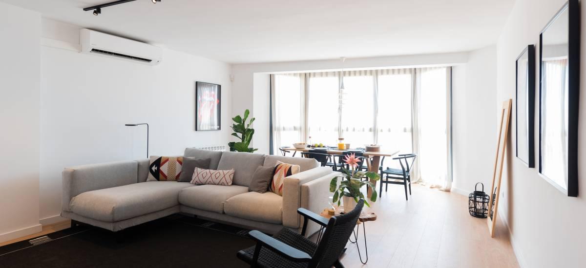 Apartamentos Petitluxe