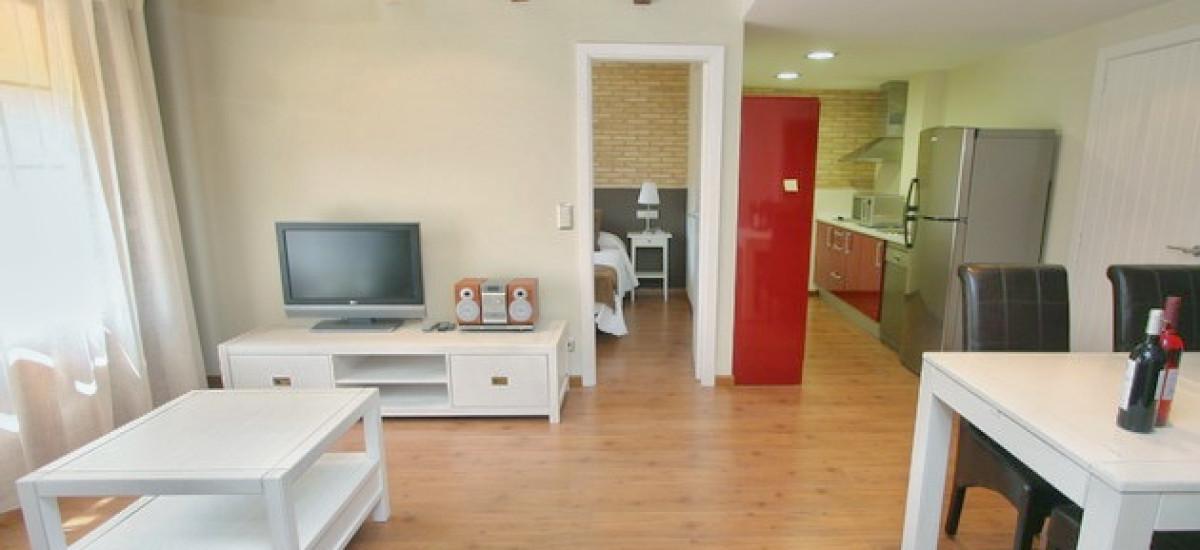 Apartamentos Uncastillo