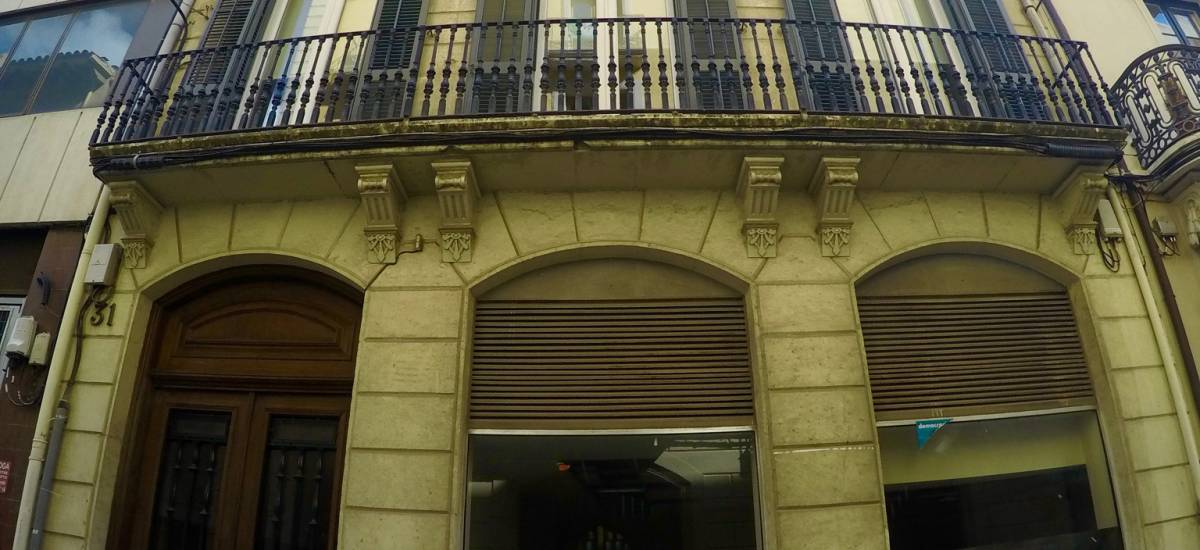 Apartment Vilafranca