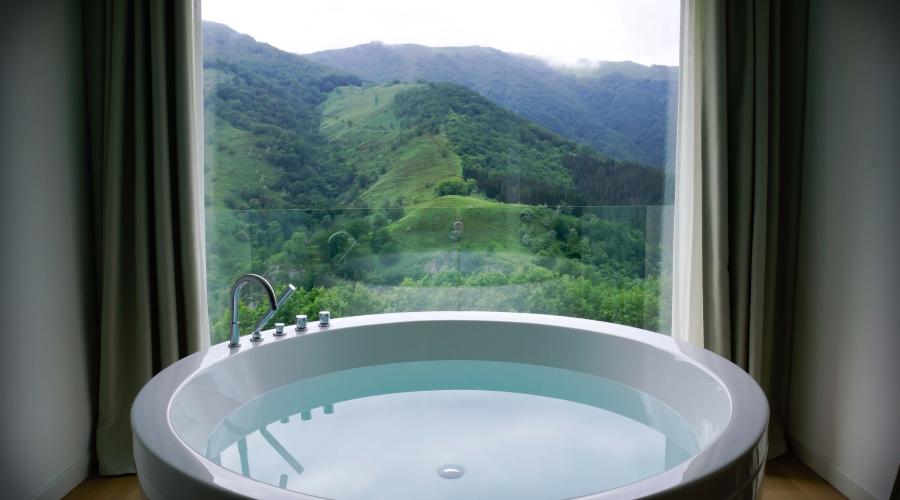 hoteles con encanto Rusticae, hoteles románticos, hoteles wellne