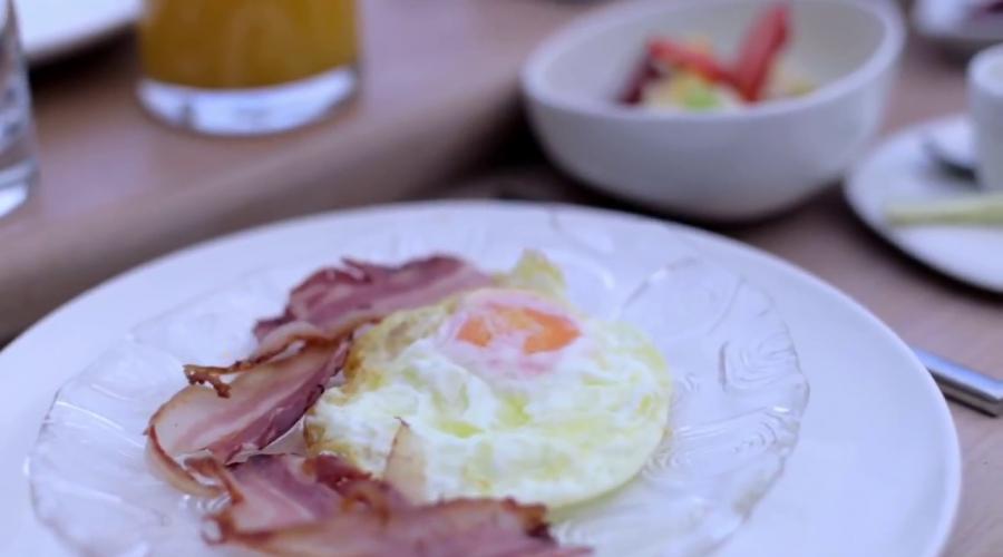 Rusticae Navarra Arantza Hotela romántico desayuno