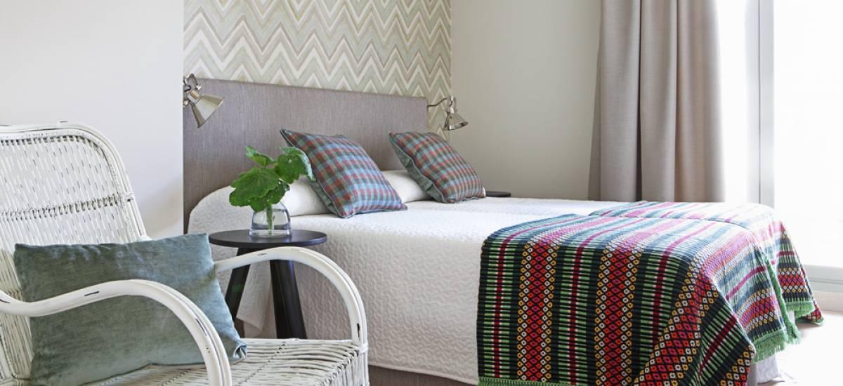 Rusticae Segovia Hotel Artesa con encanto Habitación