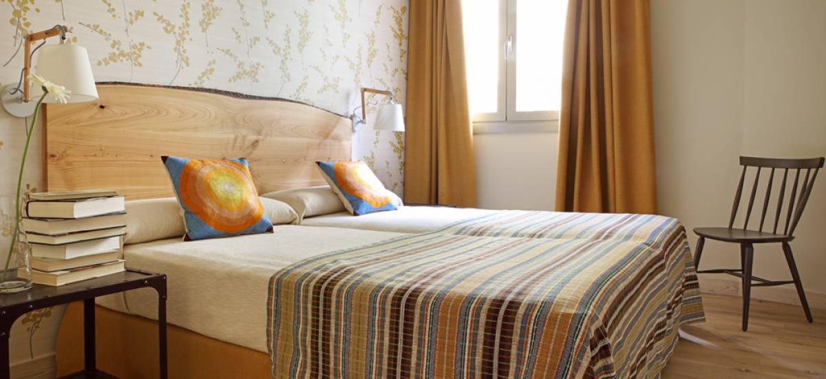 Apartamentos Rusticae, Apartamentos  temporada de setas