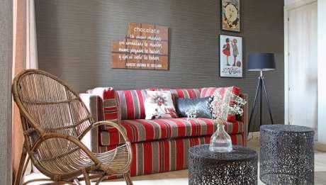 Rusticae Segovia Hotel Artesa con encanto Salón