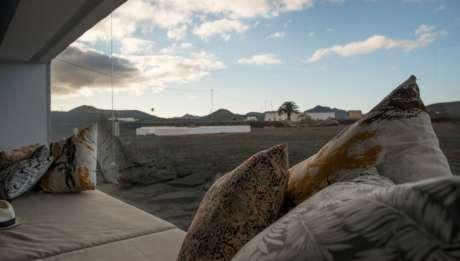 Rusticae Lanzarote Hotel con encanto Vistas