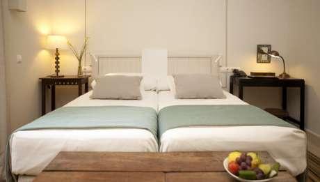 Rusticae Hotel Córdoba con encanto Habitación doble