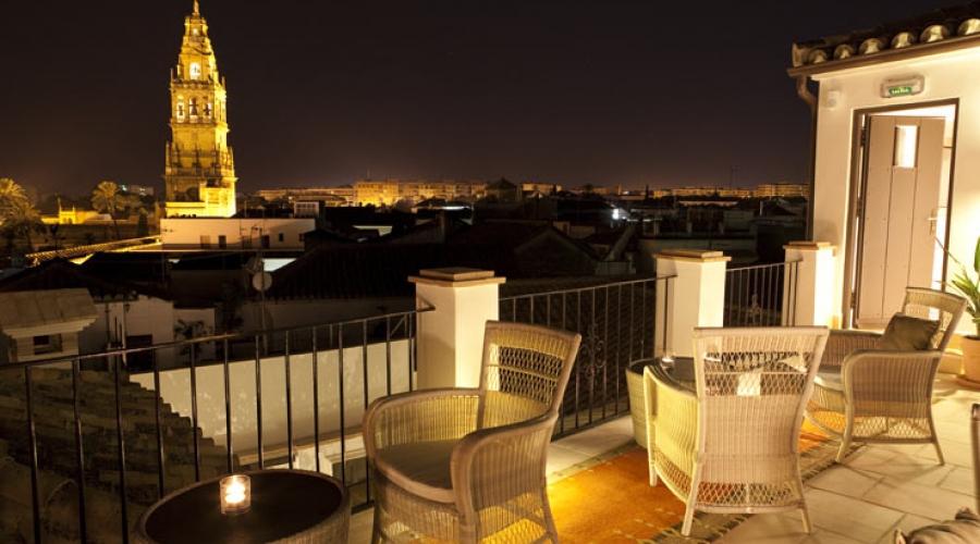 Hotel balc n de c rdoba hoteles con encanto en c rdoba for Hotel casa cordoba